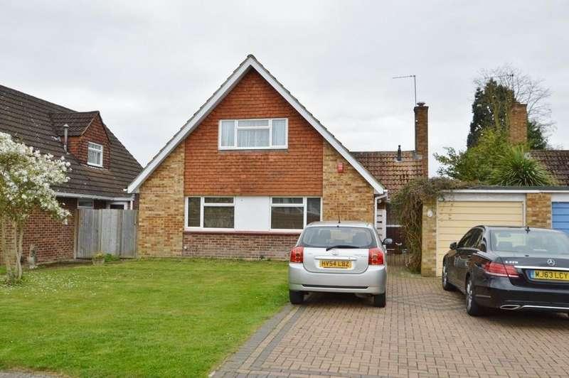 4 Bedrooms Chalet House for sale in Halkingcroft, Langley, SL3