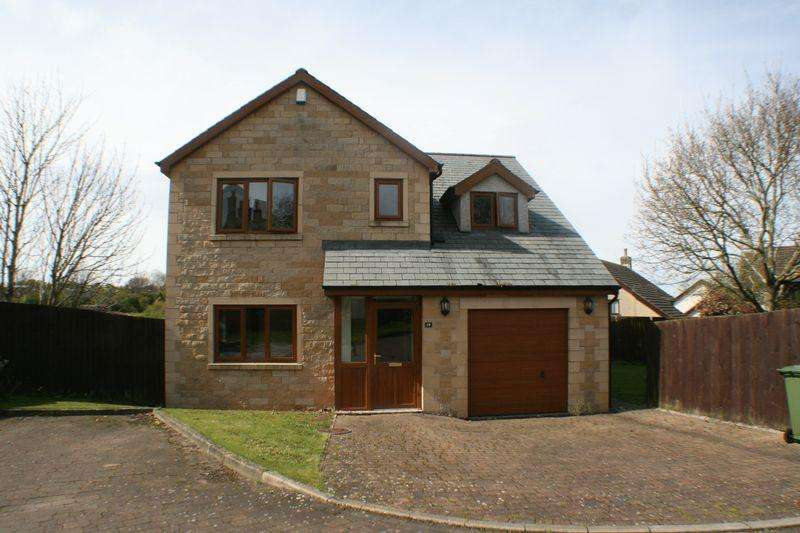 4 Bedrooms Detached House for sale in Chapel Lane, Morecambe
