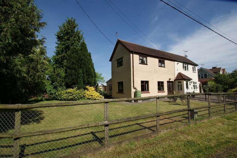 3 Bedrooms Cottage House for sale in Highfield Cottages, Blackmore Road, Blackmore, Ingatestone, Essex, CM4