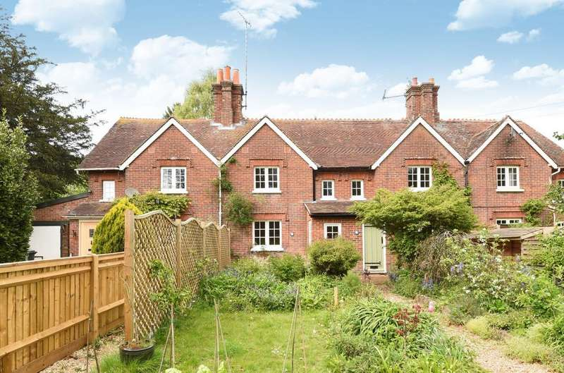 2 Bedrooms House for sale in Park View, High Street, West Meon, GU32