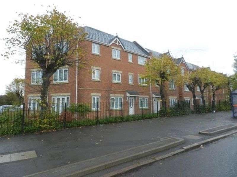 2 Bedrooms Property for sale in Short Heath Road Erdington, Birmingham