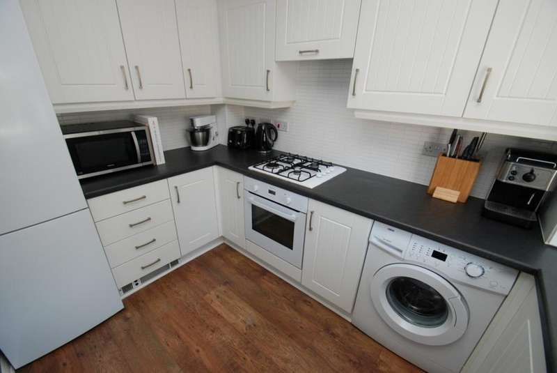 3 Bedrooms Terraced House for sale in Brass Thill Way, South Shields