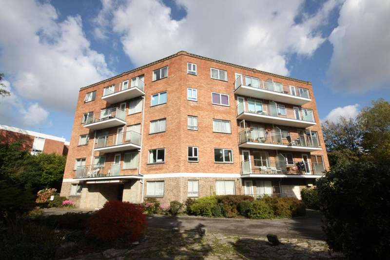 2 Bedrooms Apartment Flat for rent in Westbourne
