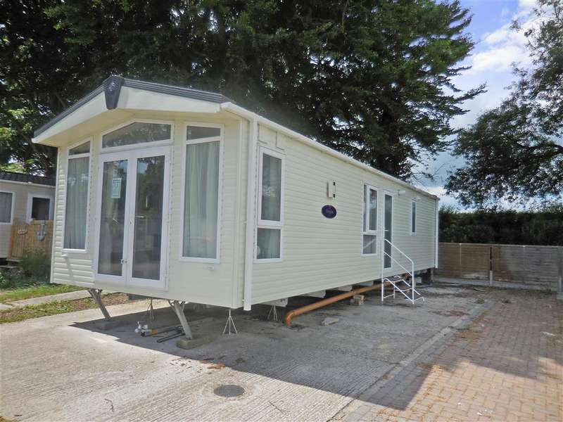 2 Bedrooms Park Home Mobile Home for sale in Vale Road, Sutton, Dover, Kent