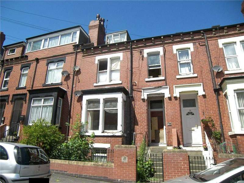 3 Bedrooms House for sale in Sefton Terrace, Leeds
