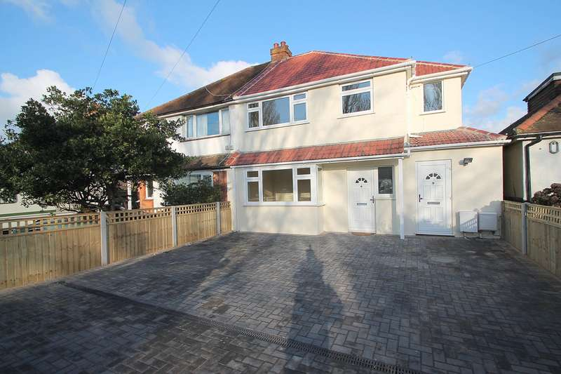 2 Bedrooms Maisonette Flat for sale in Town Lane, Stanwell, Staines-Upon-Thames, TW19