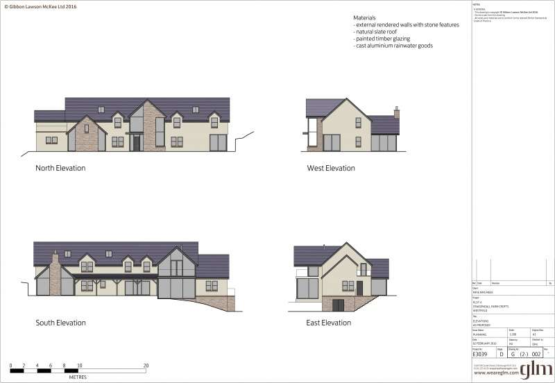 7 Bedrooms Plot Commercial for sale in Craigengall Crofts, Westfield, Bathgate, West Lothian, EH48 3DZ