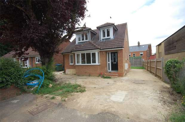 2 Bedrooms Detached House for sale in Prospect Place, Wing, Buckinghamshire