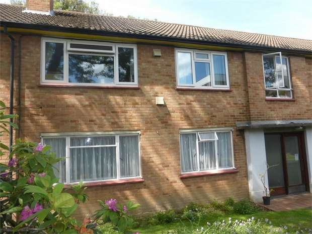 2 Bedrooms Maisonette Flat for sale in Osterley Road, Isleworth, Middlesex