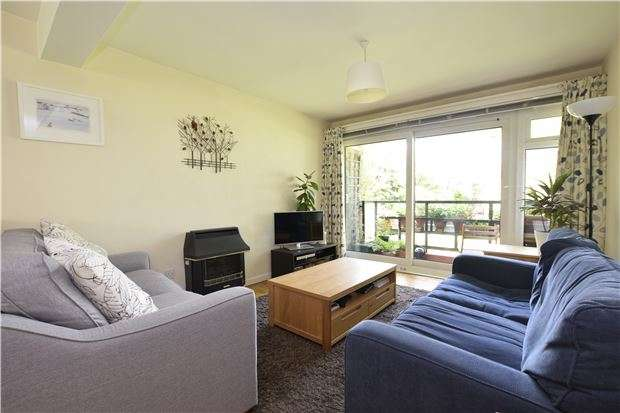 2 Bedrooms Flat for sale in Latimer Grange, Headington, Oxford OX3 7PH