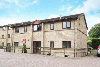 1 Bedroom Flat for sale in Richmond Farm Mews, Sheffield, South Yorkshire