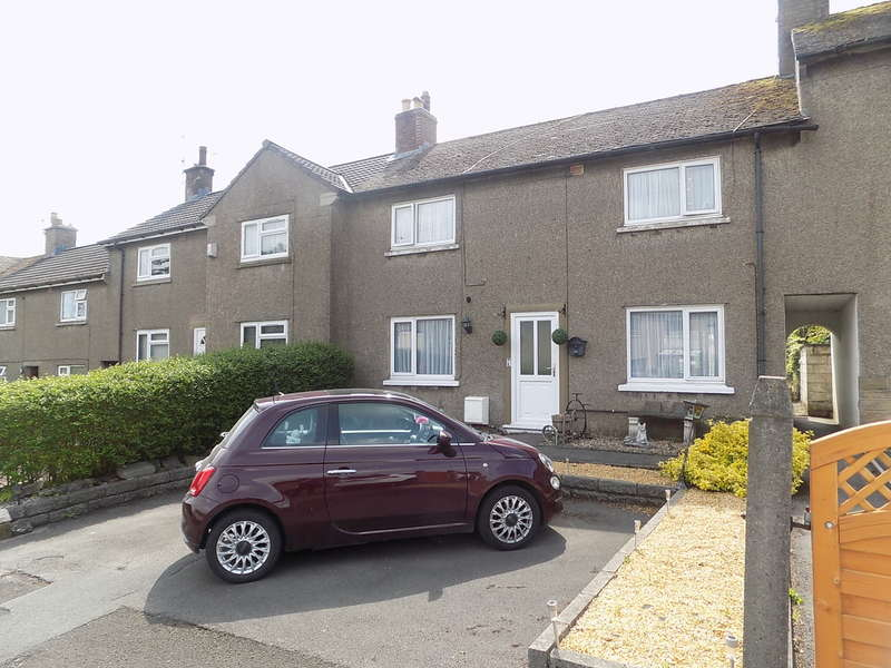 3 Bedrooms Terraced House for sale in Church Avenue, Peak Dale