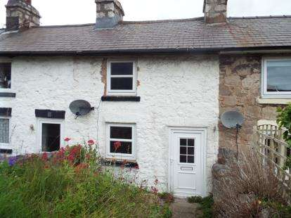2 Bedrooms Terraced House for sale in Tai Dulas, Abergele Road, Llanddulas, Abergele, LL22