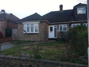 2 Bedrooms Bungalow for sale in Cerne Road, Gravesend, Kent