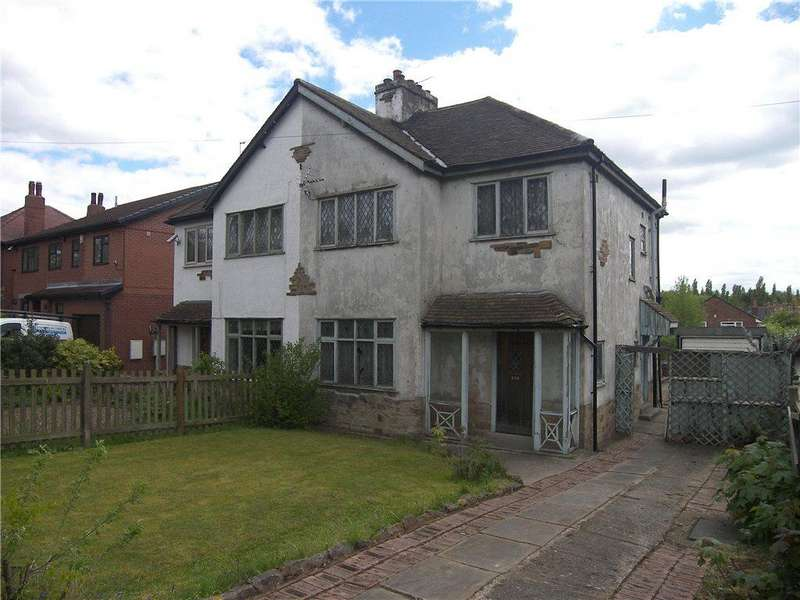 3 Bedrooms Semi Detached House for sale in Horbury Road, Wakefield, West Yorkshire