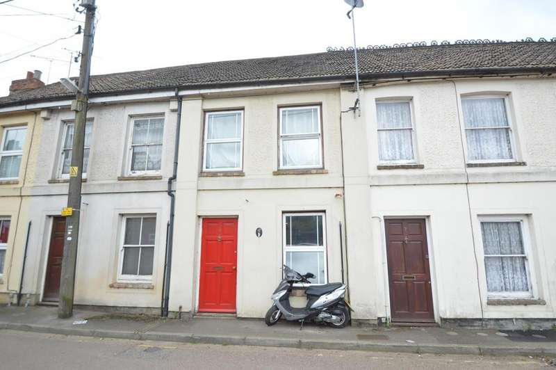 2 Bedrooms Terraced House for sale in Chapel Street, Halstead CO9