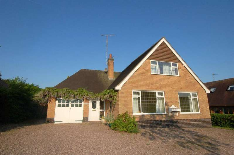 2 Bedrooms Detached House for sale in Greengate Road, Church Lawton