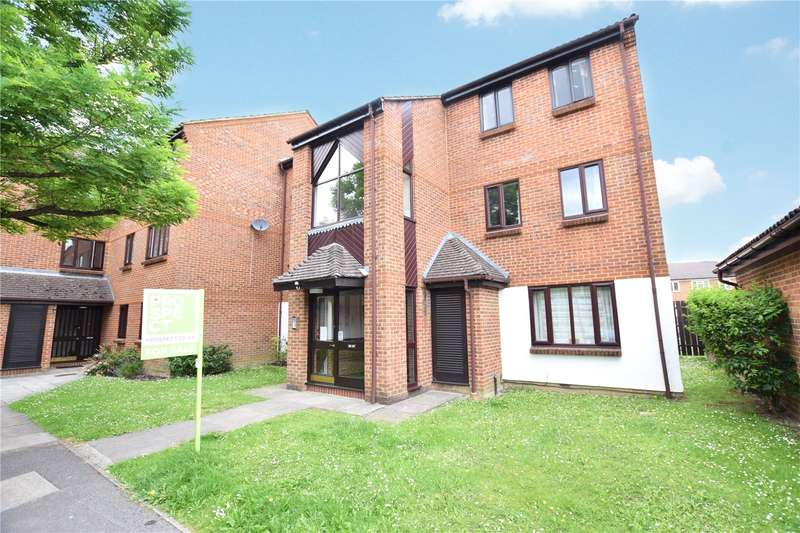 1 Bedroom Apartment Flat for sale in Kilmington Close, Forest Park, Bracknell, Berkshire, RG12