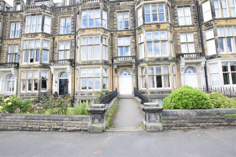 1 Bedroom Apartment Flat for sale in Esplanade, Scarborough, North Yorkshire