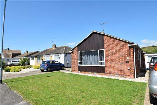 2 Bedrooms Bungalow for sale in Shepherds Walk, Hythe