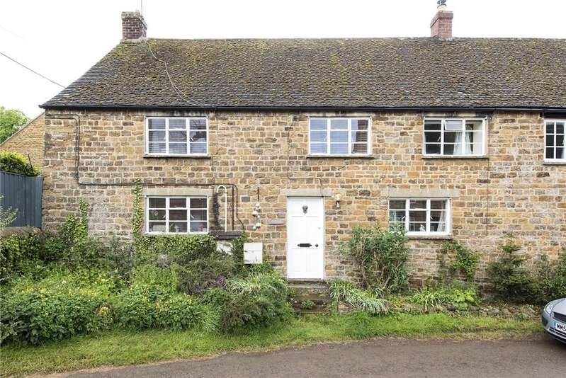 5 Bedrooms Detached House for sale in Milton, Banbury, Oxfordshire, OX15