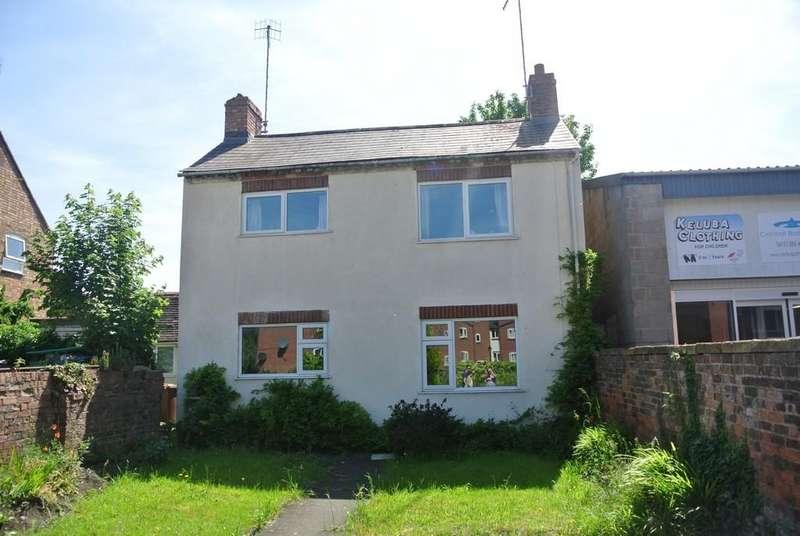 1 Bedroom Apartment Flat for sale in Castle Street, Evesham