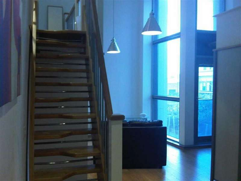 1 Bedroom Flat for rent in Citispace, Leeds City Centre, LS2