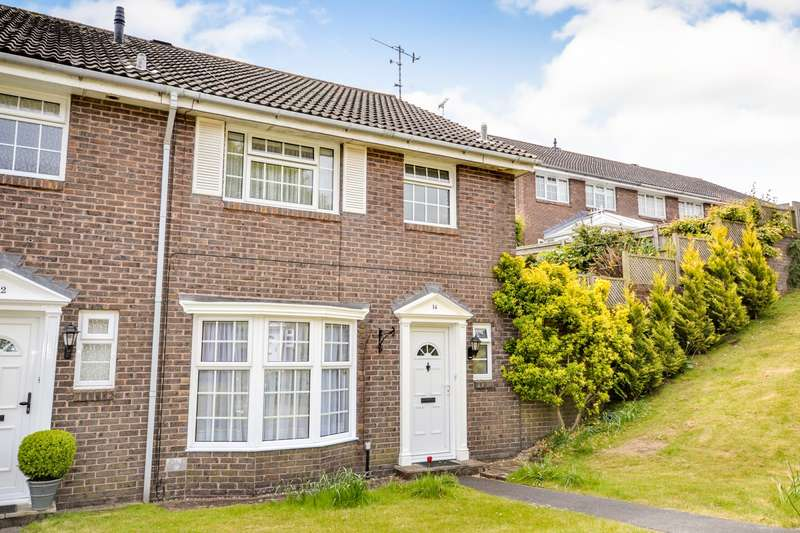 3 Bedrooms House for sale in Ascham Place, Eastbourne, BN20