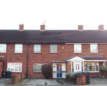 2 Bedrooms Terraced House for sale in St Martins Close, Enfield, Hertfordshire