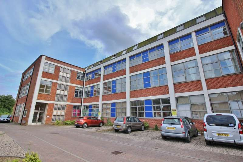 2 Bedrooms Flat for sale in Blazer Court, Northumberland Street, Norwich