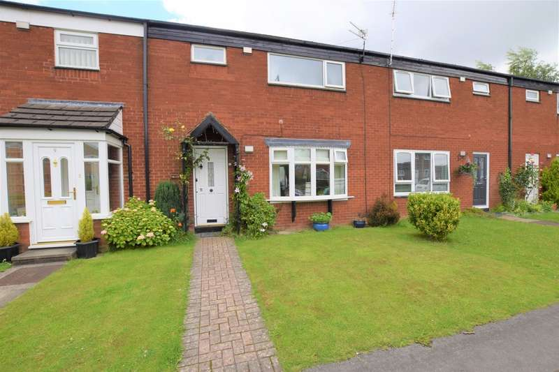3 Bedrooms Mews House for sale in Chedlee Drive, Cheadle Hulme