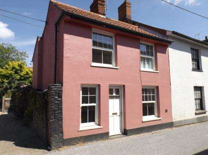 House for sale in Northrepps, Cromer, Norfolk