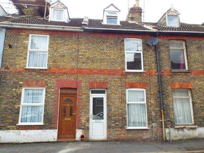 3 Bedrooms Terraced House for sale in King's Lynn, Norfolk