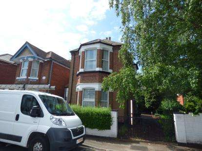 3 Bedrooms House for sale in Southampton, Hampshire