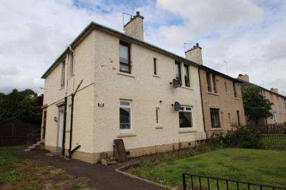 2 Bedrooms Flat for sale in Gardenside Avenue, Carmyle, Lanarkshire