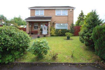 4 Bedrooms Detached House for sale in Aster Gardens, Southpark Village