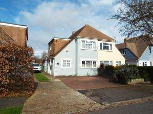 3 Bedrooms Semi Detached House for sale in Sandymount Avenue, Bognor Regis