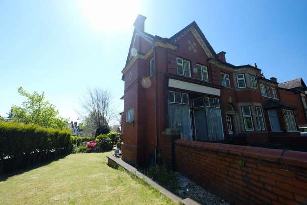 5 Bedrooms Semi Detached House for sale in Watling Street Road, Fulwood, Preston, PR2