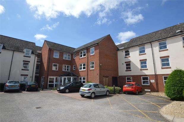 1 Bedroom House for sale in Homelace House, King Street, Honiton, Devon
