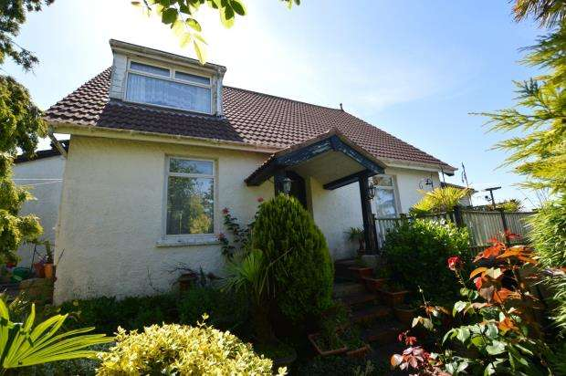3 Bedrooms Detached House for sale in Audley Avenue, Torquay, Devon