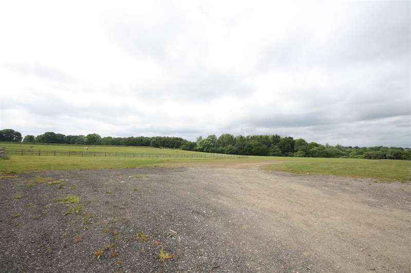 Land Commercial for sale in Land At Five Oaks Farm, Winchester Road, Southampton
