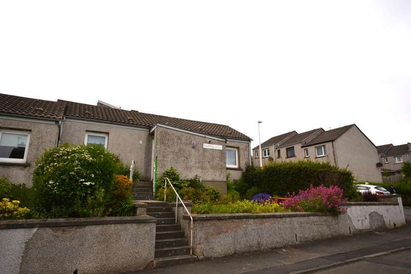 1 Bedroom Bungalow for sale in Kinnell Road, Inverkeithing, KY11