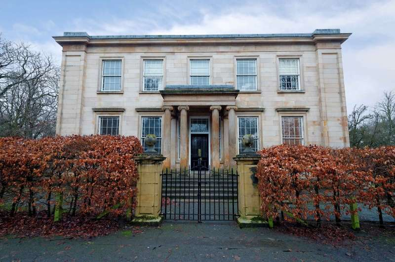 1 Bedroom Flat for sale in Pollokshaws Road, Glasgow, G41 2DX