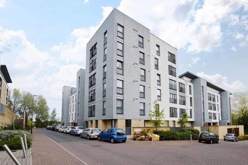 2 Bedrooms Flat for sale in Kimmerghame Drive, Edinburgh, EH4 2GJ