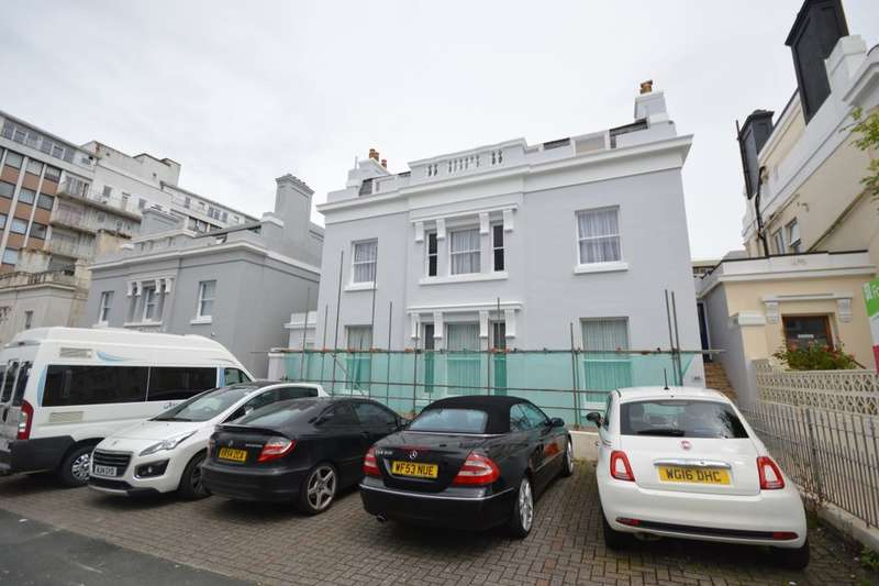 2 Bedrooms Flat for sale in Lockyer Street, Plymouth, PL1
