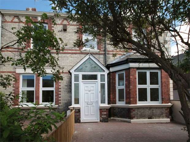 3 Bedrooms End Of Terrace House for sale in Woodbine Road, Newcastle upon Tyne, Tyne and Wear