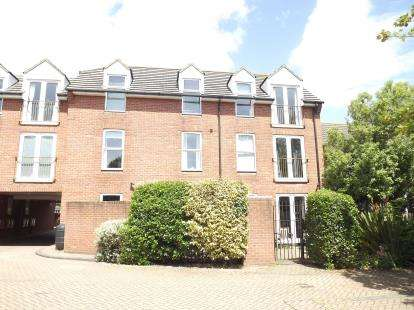 House for sale in 50 Barrack Road, Christchurch, Dorset