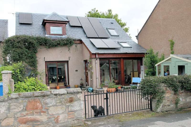 2 Bedrooms Detached House for sale in Acre Street, Nairn