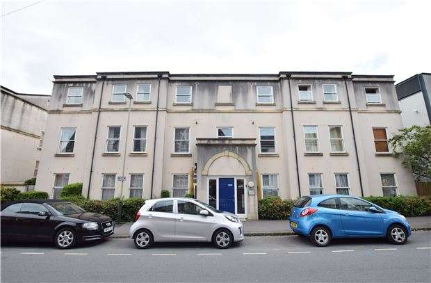 2 Bedrooms Flat for sale in Dunalley Street, CHELTENHAM, Gloucestershire, GL50 4AP