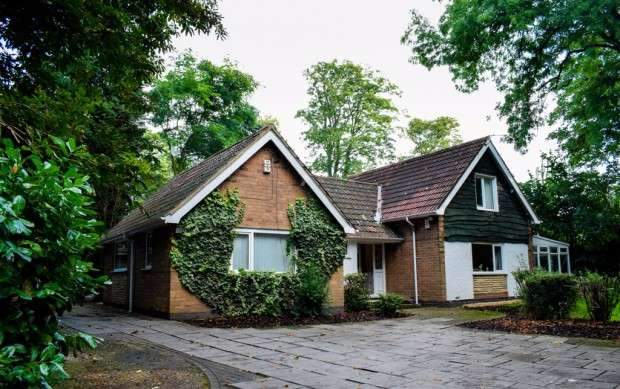 3 Bedrooms Bungalow for sale in Ryelands Crescent, Ashton-on-Ribble, Preston, PR2